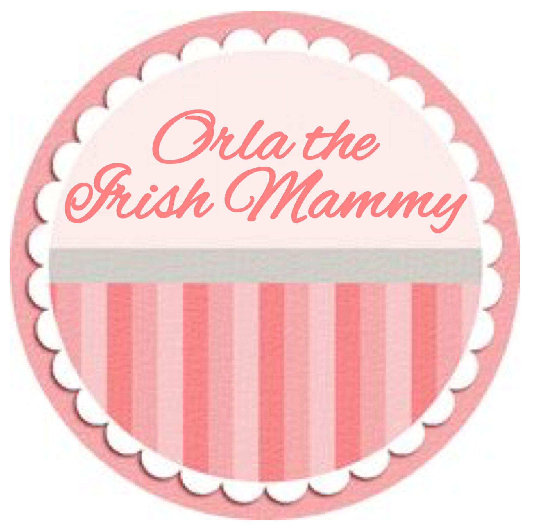 Orla The Irish Mammy