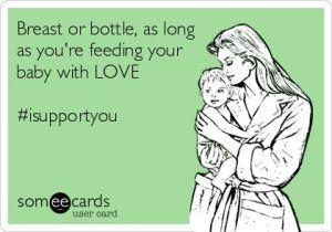 breastfeeding meme 1